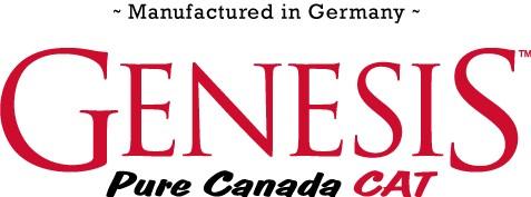 Genesis Pure Canada Cat