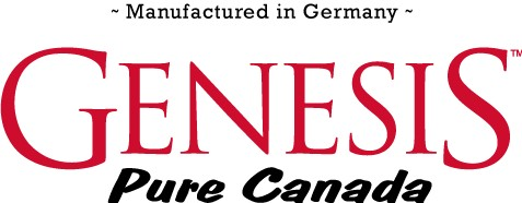 Genesis Pure Canada Dog